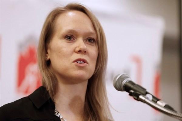 Cindy Klassen