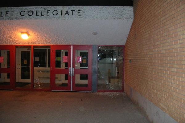 Niverville Collegiate