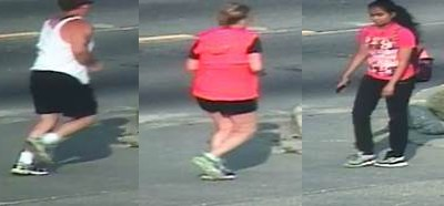 Winnipeg Police Release More Photos in Thelma Krull Case