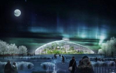 Assiniboine Park Conservancy Announces Donation to Canada's Diversity Gardens