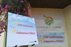 Star Celebrations