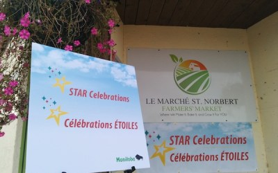 Select Manitoba Events Land 'Star Celebrations' Designation