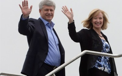 Canada's Election Madness: Jackman-Atkinson