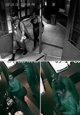 Bus Wallet Suspects