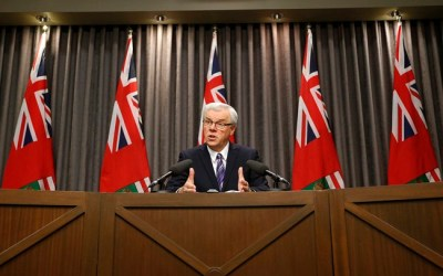 NDP Would Fast Track Inner Ring Road Completion: Selinger