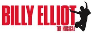 Billy Elliott The Musical