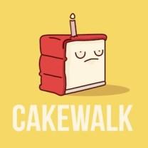 CAKEWALK App