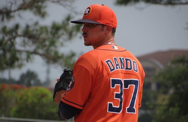 Zach Dando