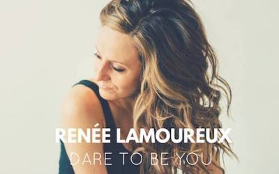 Artist Renée Lamoureux Launching Second Solo Album