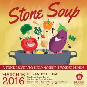 Stone Soup Fundraiser