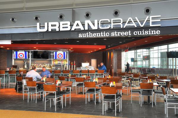 UrbanCave