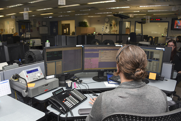 RCMP Operations Centre