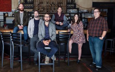Wilco, The Strumbellas Tapped for Interstellar Rodeo
