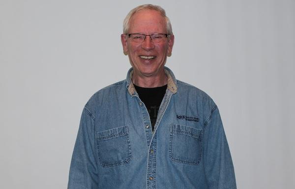 Pat Tavener