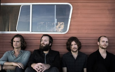 Come With Me Now: Kongos in Winnipeg This October