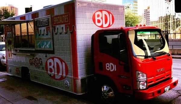 BDI Truck
