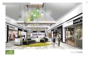 Garden City Shopping Centre