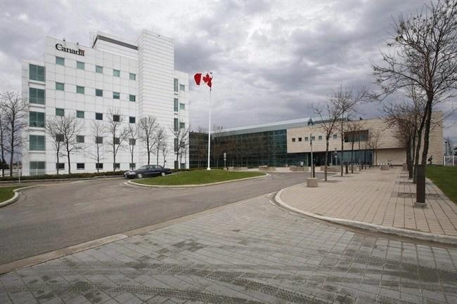 National Microbiology Laboratory