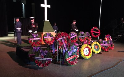 What's Open and Closed in Winnipeg Over Remembrance Day Weekend