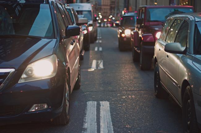 Cars - Traffic