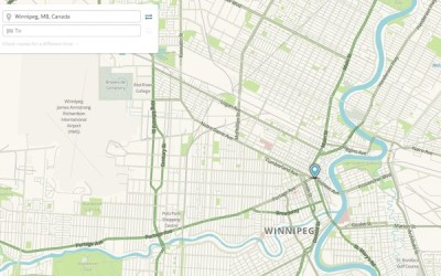 City Partners with Google's Waze App to Improve Traffic Data-Sharing