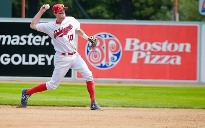 Goldeyes Re-Sign Wes Darvill for 2020 Season