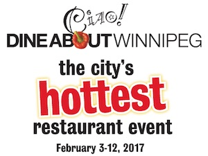 Dine About Winnipeg