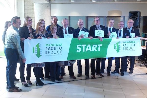 Manitoba Race to Reduce