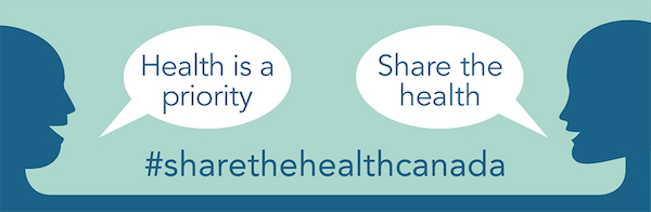 Share the Health Campaign