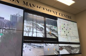 Transportation Management Centre