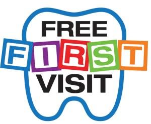 Free First Visit