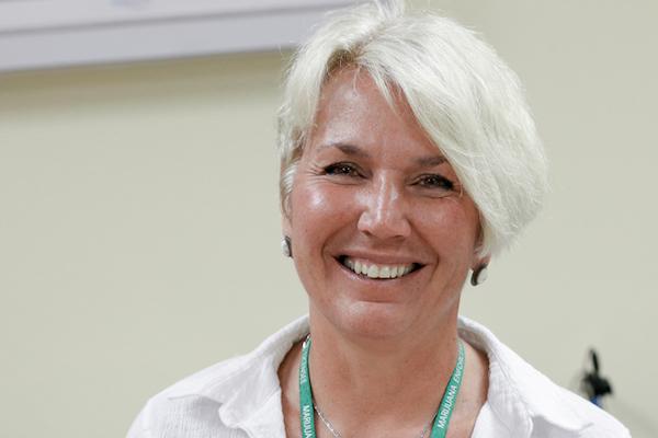 Jeannine Machon