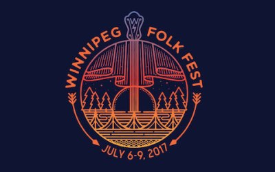 New Folk Festival Summer Concert Series at City Hall