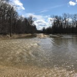 Manitoba's Spring Flooding Risk Remains Low
