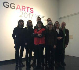 WAG - Governor General Arts Awards