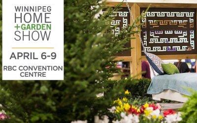 HGTV Stars a Draw at Winnipeg Home + Garden Show