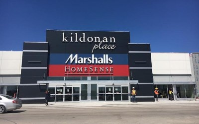 Kildonan Place Ready to Throw Open Doors to Brand New Wing