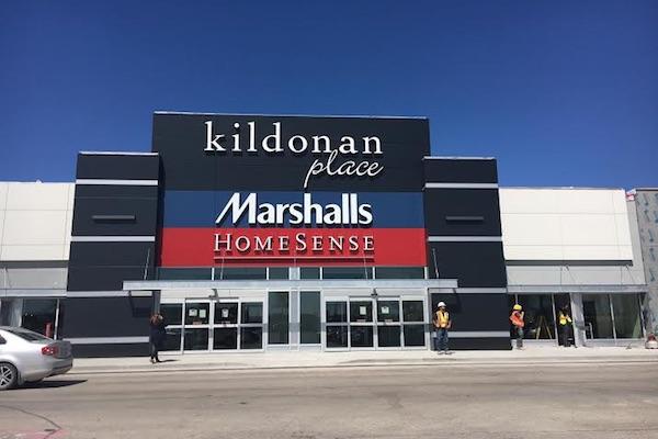 Kildonan Place