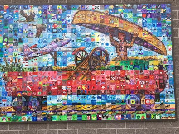 Portage la Prairie Art