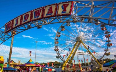 CONTEST: Win Passes to the Red River Ex
