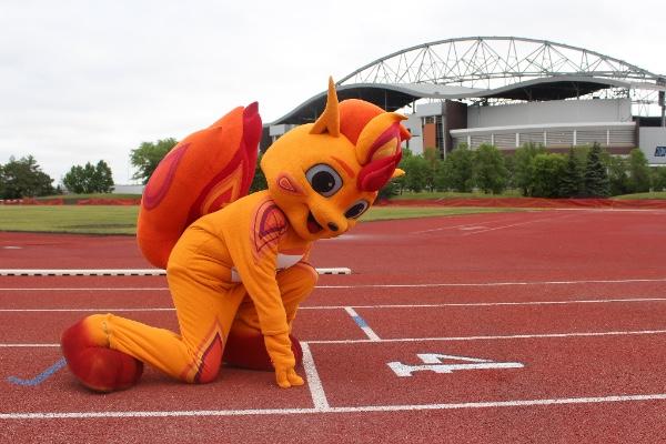 Niibin - 2017 Canada Summer Games