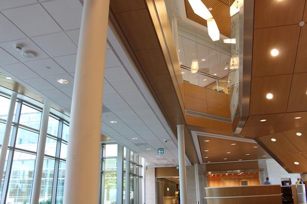 Selkirk Regional Health Centre