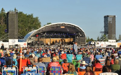 Winnipeg Folk Festival Leads Popularity Contest for Summer Events