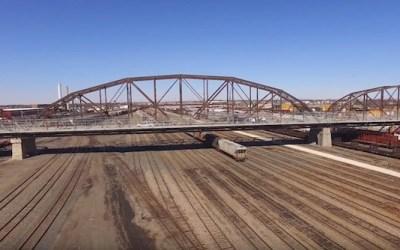 Arlington Bridge Closure Extended