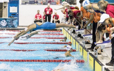 Canada Summer Games Leave $800K in Equipment for Athletes