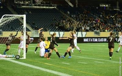Bisons Soccer Returns to Investors Group Field to Host Alberta