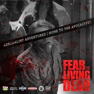 Fear the Living Dead