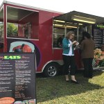 Food Trucks Given Priority Street Access in the Exchange