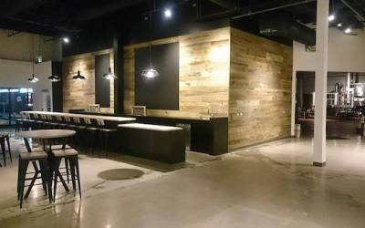 Stone Angel Brewing Opens Taproom in South Winnipeg