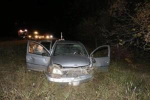 Texting Driving Crash